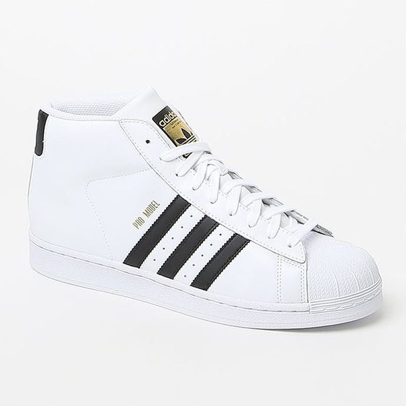 BRAND NEW Adidas Pro Model Shoes 10ff76a103